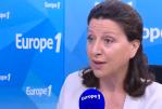 """E-CIGARETTE : """"Clairement moins toxique que le tabac"""" pour Agnès Buzyn"""