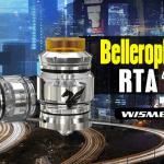 מידע נוסף: Bellerophon RTA (Wismec)