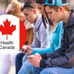 קנדה: כוכבי לכת באינטרנט כדי להרתיע אנשים צעירים באמצעות סיגריות אלקטרוניות.