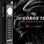 מידע נוסף: Gobox 70W (Fumytech)
