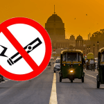 INDIA: New Delhi is preparing to ban e-cigarettes and heated tobacco.