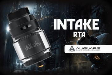 INFO BATCH : Intake RTA (Augvape)