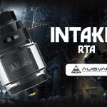 BATCH INFO: Intake RTA (Augvape)