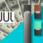"USA: ""Juul Labs"" e-cigarette company valued at 10 Billions of dollars!"