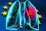 אירופה: עוד מקרי מוות 273 000 מסרטן הריאות ב- 2015