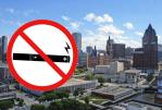 Estados Unidos: la ciudad de Milwaukee prohíbe los cigarrillos electrónicos en lugares públicos.