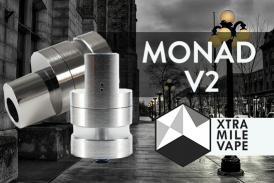 BATCH INFO:Monad V2(Xtra Mile Vape)