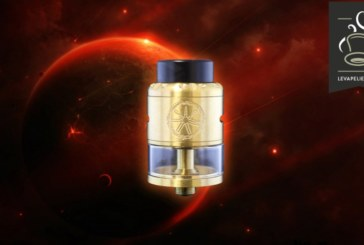 REVIEW / TEST: Nefarius by Asmodus