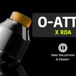 INFO BATCH : O-Atty X RDA (Odis Collection)
