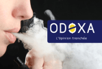 הסקר: הצרפתים מייחסים את הירידה בעישון לשימוש של סיגריה אלקטרונית