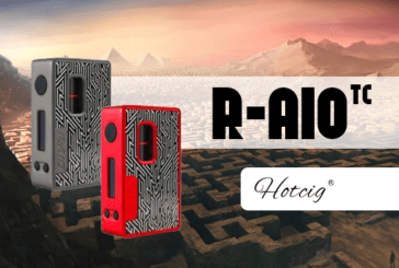 INFORMAZIONI SUL BATCH: R-Aio TC (Hotcig)