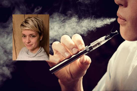REINO UNIDO: Un estudio muestra la utilidad de los cigarrillos electrónicos para dejar de fumar.