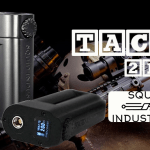 BATCH INFO: Tac 21 (Squid Industries)