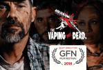 ΠΟΛΙΤΙΣΜΟΣ: Το Vaping Not Dead λαμβάνει το βραβείο «Καλύτερος σκηνοθέτης» στο GFN 2018.