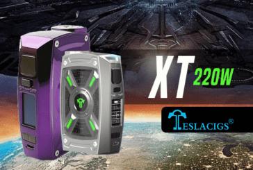 INFO BATCH : XT 220W (Teslacigs)