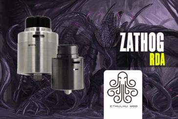 מידע נוסף: Zathog RDA (Cthulhu Mods)