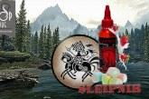 REVUE / TEST : Sleipnir (Gamme Legendary Juice) par Laboravape