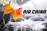 CHINE : Une défaillance d'un avion d'Air China à cause d'une e-cigarette