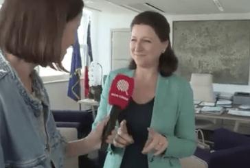 פוליטיקה: אגנס Buzyn מראה את בורותה על CBD ועל הקבצים שלה.
