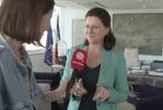 POLITIQUE : Agnès Buzyn montre son ignorance sur le CBD et ses dossiers.