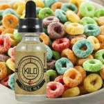 REVUE / TEST : Cereal Milk par Kilo