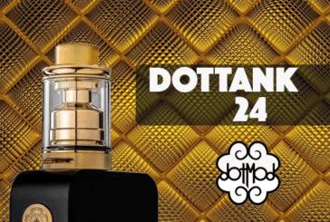 מידע נוסף: DotTank 24 (Dotmod)