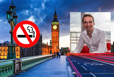 UNITED KINGDOM: Becoming a tobacco-free country with e-cigarette by 2028, is this possible?