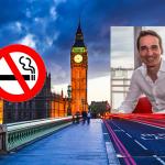 REGNO UNITO: Diventare un paese senza tabacco con la sigaretta elettronica di 2028 è possibile?