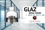 批次信息:Glaz RDSA 30mm(Steam Crave)