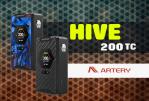 批量信息:Hive 200 TC(动脉)