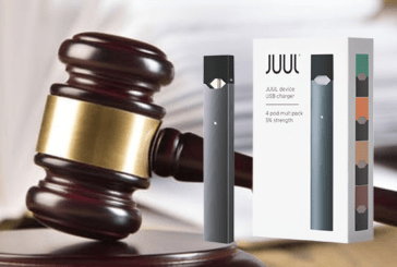 USA: reclami degli utenti contro la sigaretta elettronica Juul.