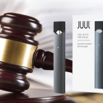 USA: User complaints against the Juul e-cigarette.