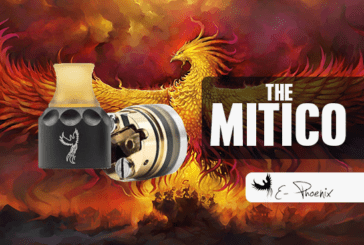 BATCH INFO: The Mitico Atty RDTA (E-Phoenix)