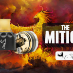 INFO BATCH : The Mitico Atty RDTA (E-Phoenix)