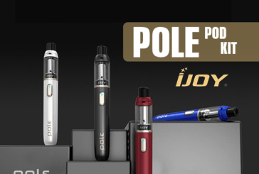 INFO BATCH : Pole Pod Kit (Ijoy)