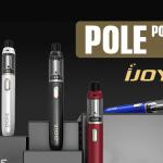 מידע נוסף: Pole Pod Kit (Ijoy)