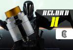 INFORMAZIONI SULLE LOTTE: Ricarica X (Reload Vapor)
