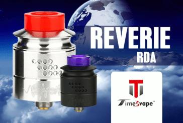 BATCH INFO: Reverie RDA (Timesvape)