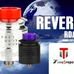INFO BATCH : Reverie RDA (Timesvape)