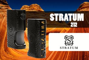 INFORMAZIONI SUL LOTTO: Stratum 212 (Stratum)