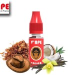 ОБЗОР / ИСПЫТАНИЕ: T-Blond M (V'APE RED Range) от V'APE
