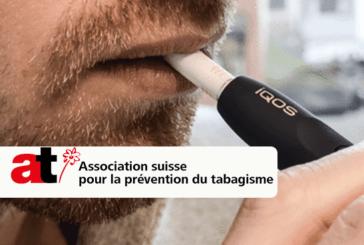 瑞士:协会攻击烟草广告,菲利普·莫里斯(Philip Morris)