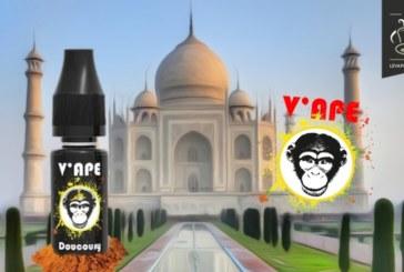REVUE / TEST: Doucoury (Black Range) di V'ape
