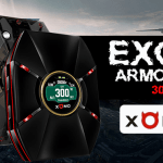 INFO BATCH : EXO-Armor 300W TC (Xomo)
