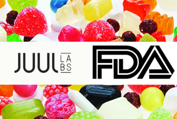 USA: Juul Labs responds to the FDA on the regulation of flavors for e-cigarettes.