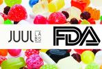 ETATS-UNIS : Juul Labs répond à la FDA sur la réglementation des arômes pour e-cigarette.
