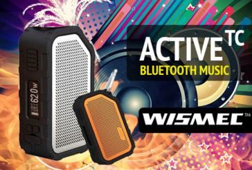 BATCH INFO: פעיל Bluetooth מוסיקה TC (Wismec)