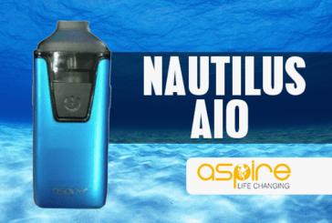 INFO BATCH : Nautilus AIO (Aspire)