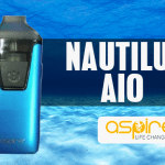 INFO BATCH : Nautilus AIO (Aspire)
