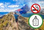 NUEVA ZELANDA: Resalte el cigarrillo electrónico para tener menos del 5% de fumadores en 2025.